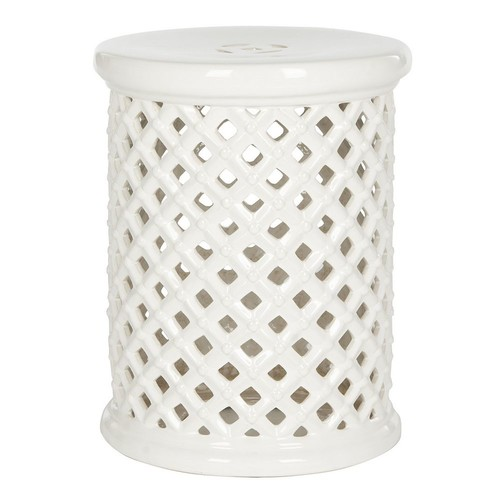 Safavieh Isola Ceramic Garden Stool