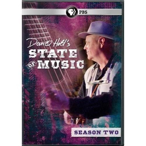 David Holt's State Of Music:Season 2 (DVD)