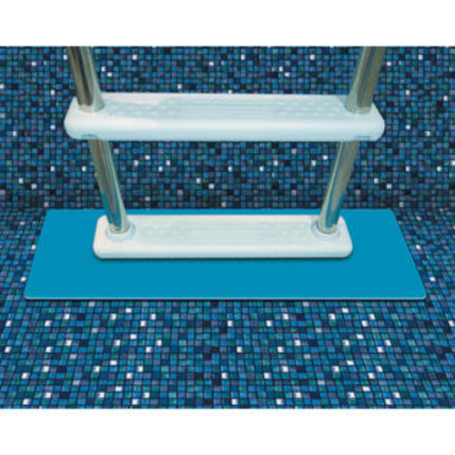 Horizon Ventures Horizon 9-inch x 30-inch In-Pool Ladder and Step Pad