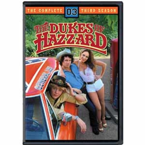 Dukes of Hazzard: The Complete Third Season [DVD]