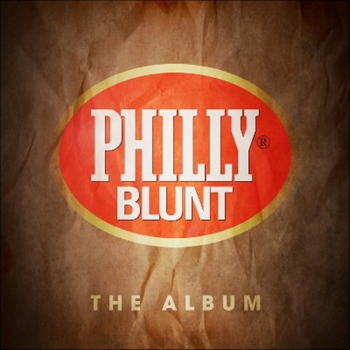 Philly Blunt: The Album