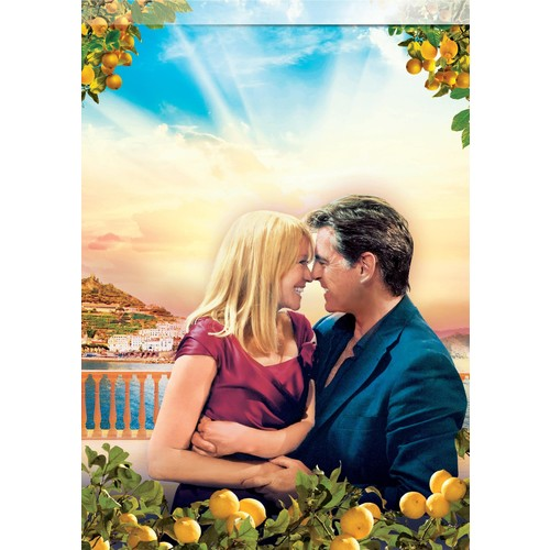 Love Is All You Need (DVD)