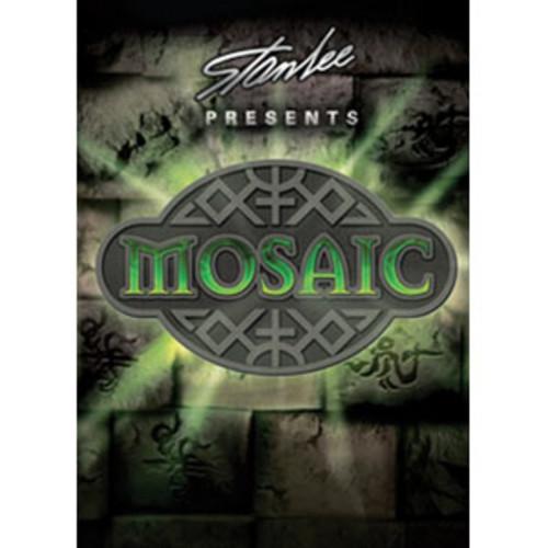 Stan Lee Presents: Mosaic WSE DD2