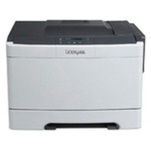 Lexmark CS310dn Color Laser Printer,
