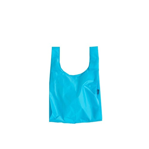 Reusable Blue Tote