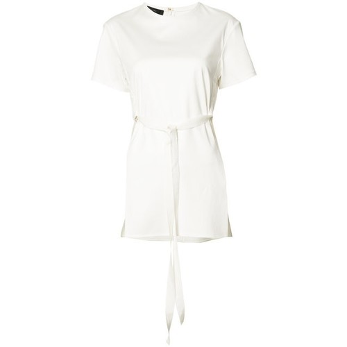 ELLERY Side Slit T-Shirt