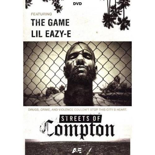 Streets Of Compton (DVD)