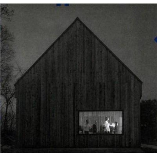 National - Sleep Well Beast (White) (Vinyl)