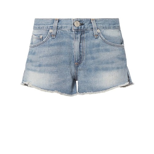 RAG & BONE /Jean La Quinta Cut Off Shorts