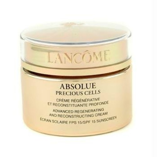 Lancome Absolue Precious Cells Advanced Regenerating And Reconstructing Cream (Made in USA) 46g/1.6oz