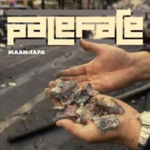 Maan Tapa [CD]