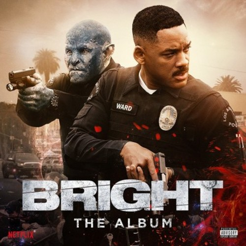 Various Artists - Bright Soundtrack