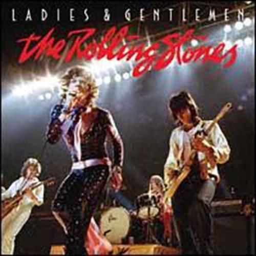 The Rolling Stones - Ladies & Gentlemen [Audio CD]