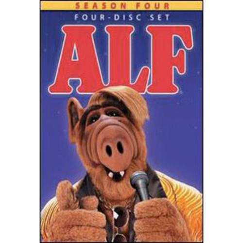 ALF: Season Four [4 Discs]