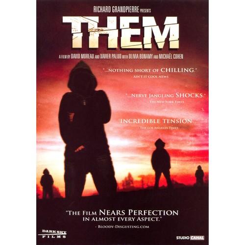 Them [DVD] [2006]