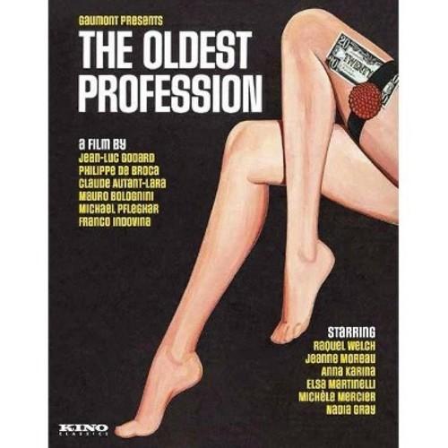 Profession (Blu-ray)