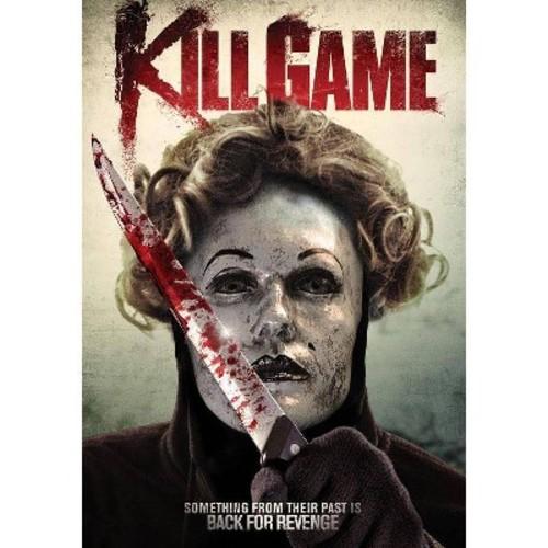 Kill game (DVD)