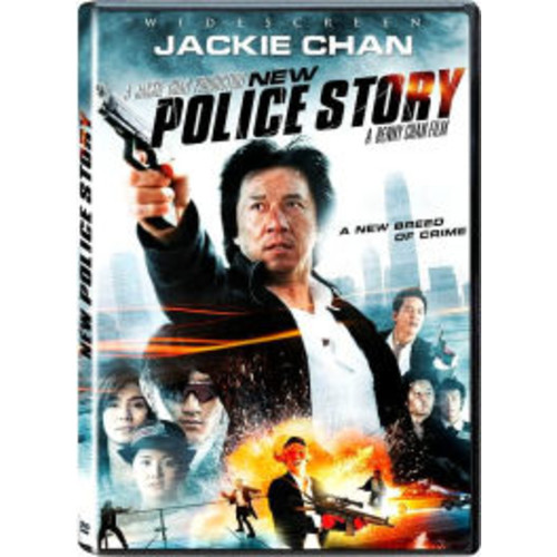 Police Story WSE DD5.1/DD2