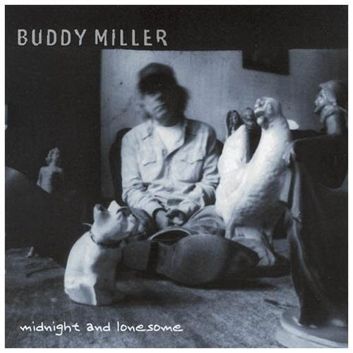 Midnight And Lonesome CD (2002)