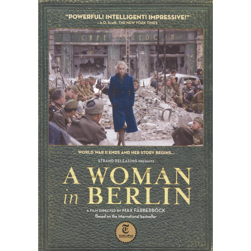 A Woman in Berlin [DVD] [2008]