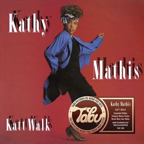 Katt Walk [CD]