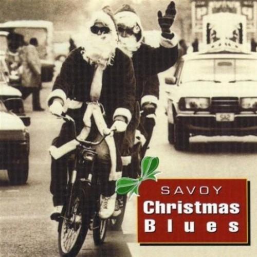 Savoy Christmas Blues [2003] [CD]