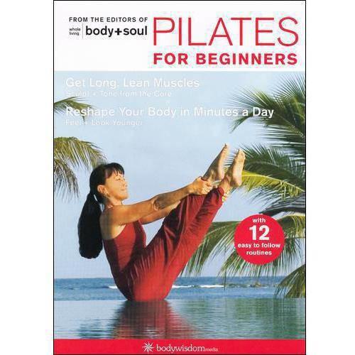 Pilates for Beginners: Body + Soul