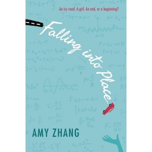 Falling into Place (Reprint) (Paperback) (Amy Zhang)