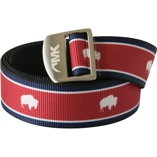 Mountain Khakis Tatanka Webbing Belt - Men's