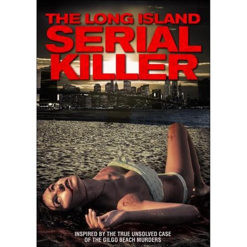The Long Island Serial Killer [DVD] [2013]