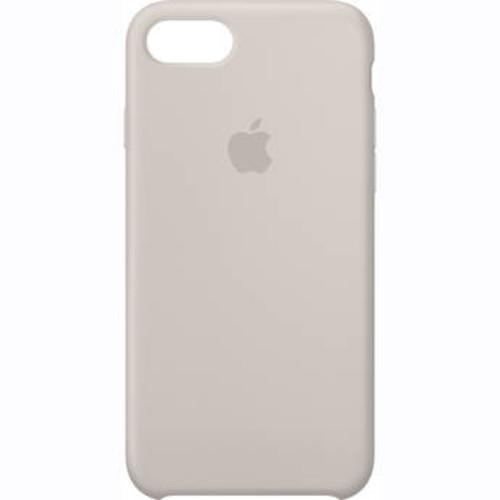 iPhone 7 Silicone Case (Stone)