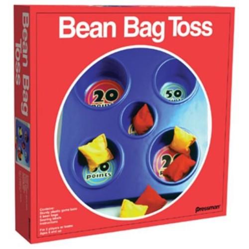 Pressman Toys PRE208812 Bean Bag Toss