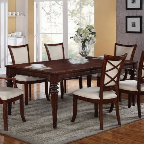 World Menagerie Leander Dining Table