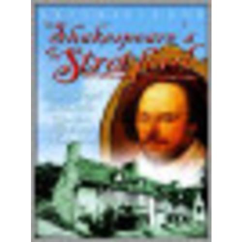 Shakespeare's Stratford [DVD] [English] [2008]