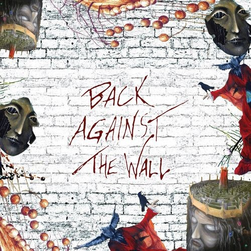 Back Against the Wall: A Tribute to Pink Floyd [CD]