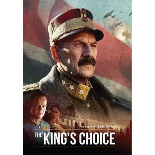 King's Choice (DVD)