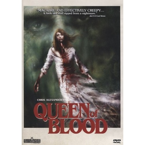Queen of Blood [DVD] [2014]