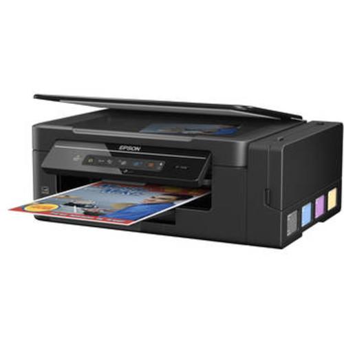 Expression ET-2600 EcoTank All-in-One Inkjet Printer