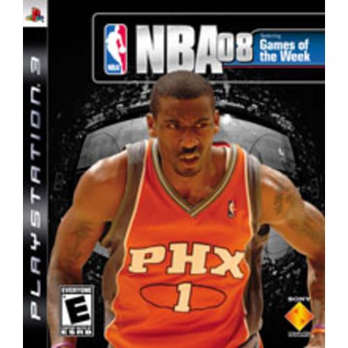 Sony Computer Entertainment NBA 08