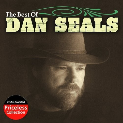 Best of Dan Seals [Collectables] [CD]