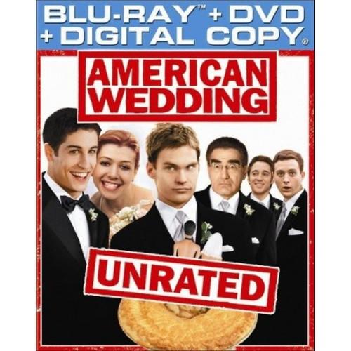 American Wedding (Blu-ray/DVD)