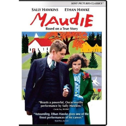 Sony Pictures Maudie [DVD]