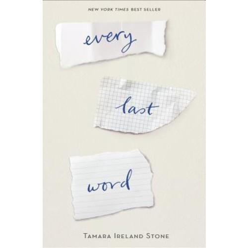 Tamara Ireland Stone Every Last Word