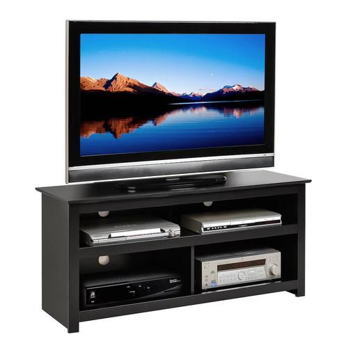 Black Vasari Flat Panel Plasma / LCD TV Console [53]