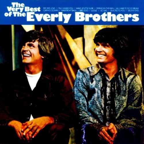 The Everly Brothers - The Very Best of the Everly Brothers (CD)