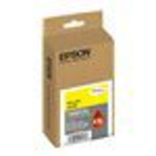 Epson DURABrite Ultra Ink 788XXL Yellow 4000 Pages Extra High Yield Ink Cartridge for WorkForce Pro WF-5620 Printer