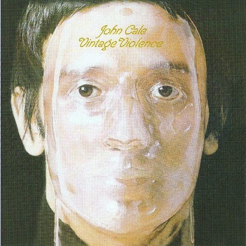 Vintage Violence [Bonus Tracks] [CD]