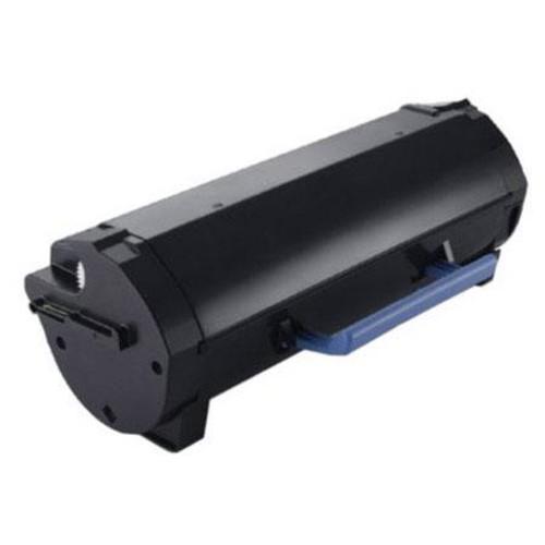 Dell M11XH Black Toner Cartridge for Laser Printers M11XH