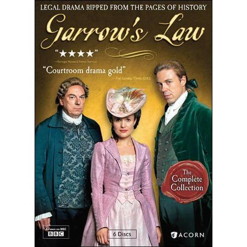 Garrows Law-Complete Collection