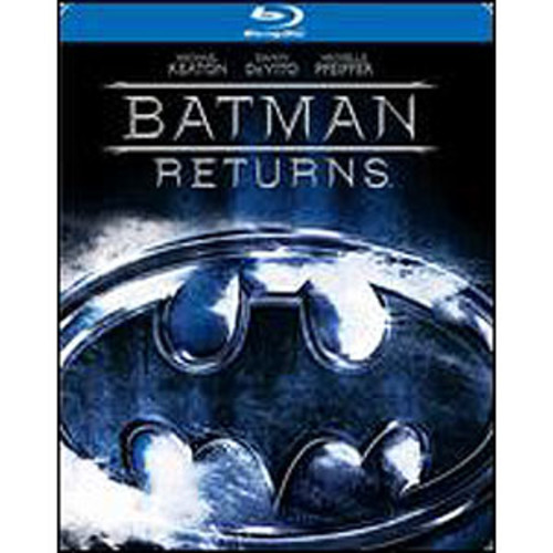 Batman Returns [Blu-ray] WSE DTHD/DD5.1